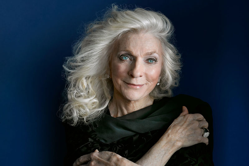 Judy Collins Tour 2020 Bitterroot Performing Arts Council | Judy Collins